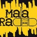 MALARADIO Logo