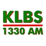 KLBS 1330 AM - KLBS