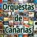 Orquestas de Canarias 106.2 Logo