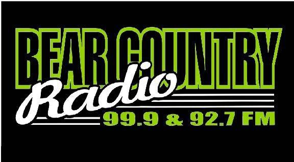 The Bear Country 99.9 FM - WQBR