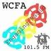 Cape May Radio - WCFA-LP Logo