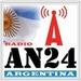 Radio AN24 Logo