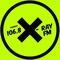X-Ray FM Logo