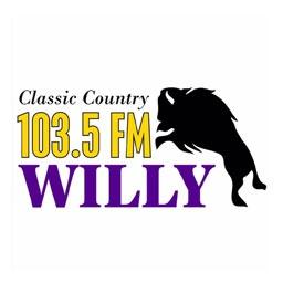 Willy 103.5 - WTAW-FM