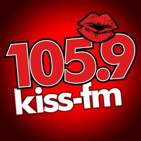 105.9 Kiss -M - WDMK
