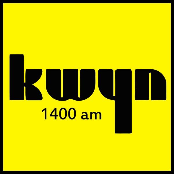 KWYN 1400 AM - KWYN