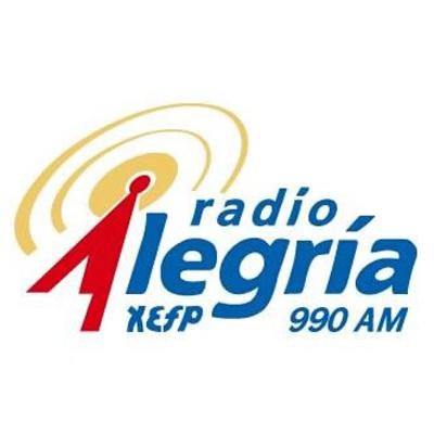 Radio Alegría - XEFP