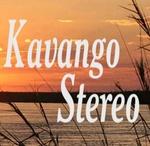 Kavango Stereo Logo