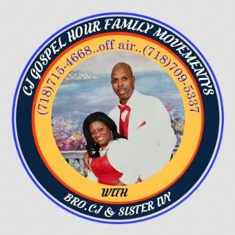 CJ Gospel Hour