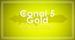 Canal 5 Gold Radio Logo