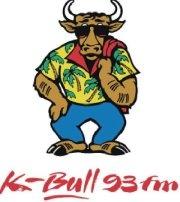 K-Bull 93 - KUBL-FM