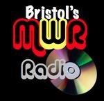 Bristol's MWR Radio Logo