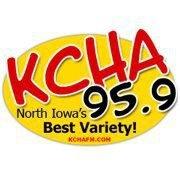 95-9 KCHA - KCHA-FM
