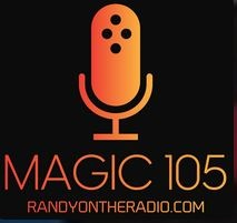 Magic 105 With Randy On The Radio