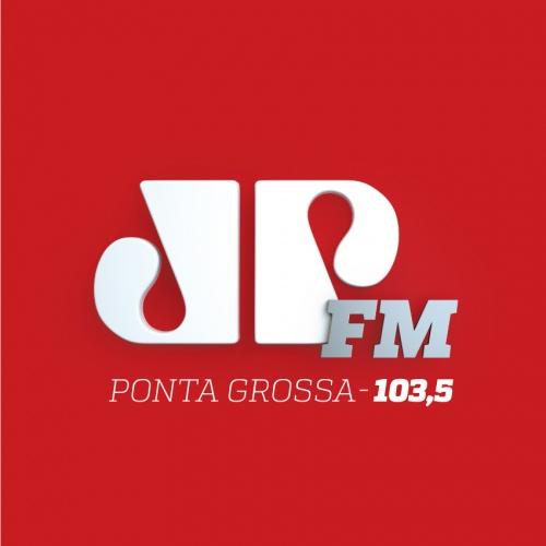 Jovem Pan - JP FM - Ponta Grossa