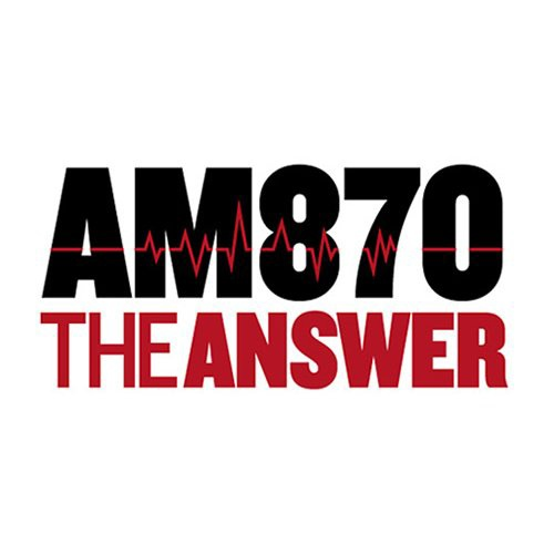 AM 870 The Answer - KLRA
