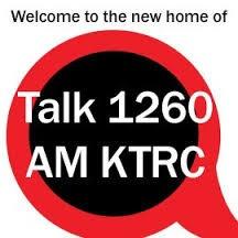 Talk 1260 - KTRC