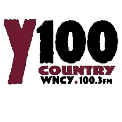 Y100 - WNCY-FM