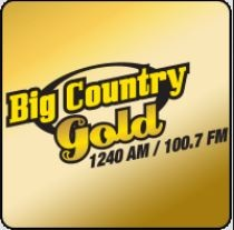 Big Country Gold - WCBY