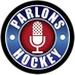 Parlons Hockey Logo