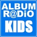 Album Radio - Kids Logo