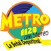Radio Metro 1120 AM Logo
