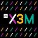 Yle X3M Logo