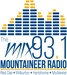 Mountaineer Radio - KWLB Logo