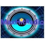 MaxHitRadio24 Logo