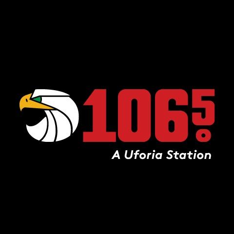 Que Buena 106.5 FM - KLNV