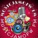MusicJamOFW Logo