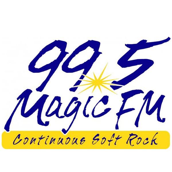 99.5 Magic FM - KMGA