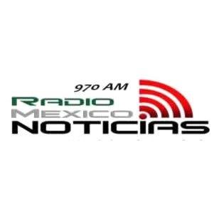 Radio México Noticias - XEJ