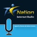ACC Nation Radio Logo