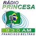 Rádio Princesa AM Logo