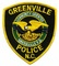Greenville, NC Police Logo