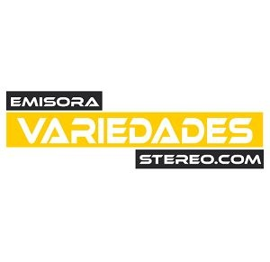 Emisora Variedades Stereo
