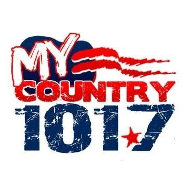 My Country 101.7 - KHST