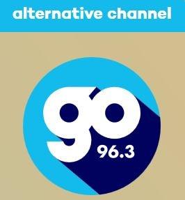 Go 96.3 - KTWN-FM