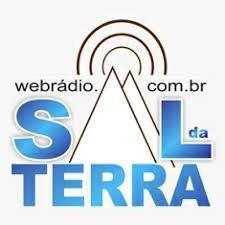 Web Radio Sal da Terra