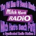 Mitch Harb's Beach Party Logo