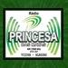 Rádio Princesa das Matas Logo