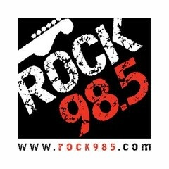 Rock 98.5