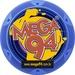 Mega 94 Logo