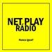 Net Play Radio Logo
