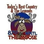 AM870 The Moose - WMTL