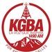 KGBA Logo