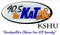 The Kat - KSHU Logo