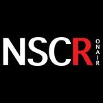 New Sound Christian Radio (NSCR) Logo