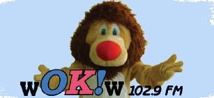 OK! 102.9 - WOKW